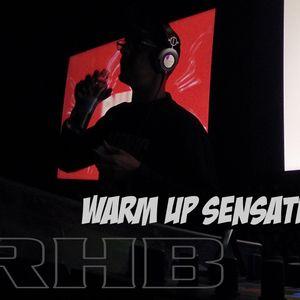 RHB - Warm Up Sensation