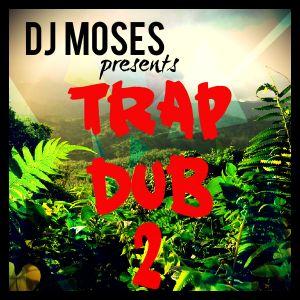 Trap Dub 2: Trap and Dub Reggae Set at 80 BPM by DJMoses475   Mixcloud