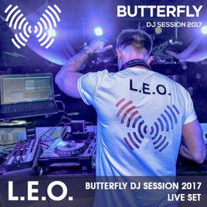 Live 21.07.2017 @ Butterfly Dj Session 2017 [tech house, progressive, techno]