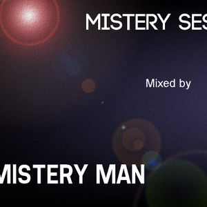 Mistery Session vol.153 - Mixed by DJ Mistery Man