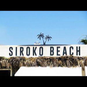 Jazz Not Jazz on the beach @ Siroko Beach 3rd August 2016