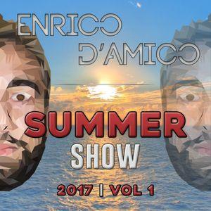 SummerShow - Enrico D'Amico vol. 1