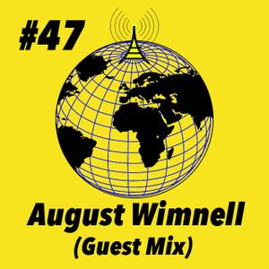 Global Groove #47 August Wimnell (Guest Mix)
