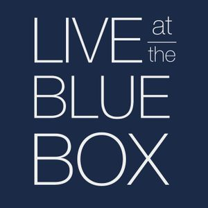 Interview with Russell Lissau 11-28-15 Live at the Blue Box