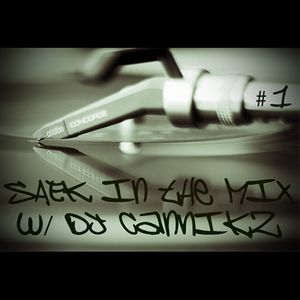 SAEK in the Mix w/ DJ CanNikZ - Volume 01