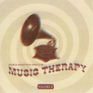 Music Therapy Volume 2