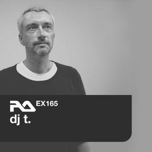EX.165 DJ T. - 2013.09.13