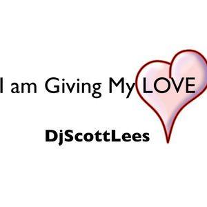 DJScott Lees (Groove Technicians) I Am Giving My Love