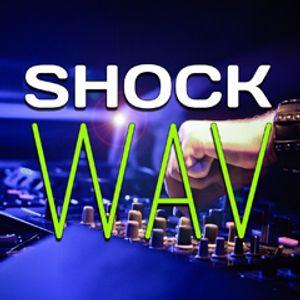 ShockWAV Radio Episode 9
