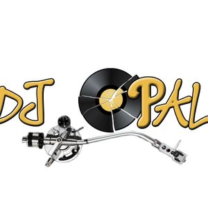 DJ OPAL! Short 'traffic jam; mix..