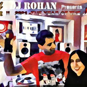 DJ Rohan's NYE 2020 party LIVE!