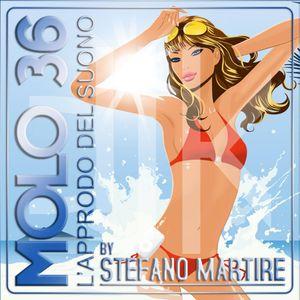 Molo36 Puntata 001 by Stefano Martire