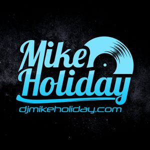DJ Mike Holiday - Live Mix February 2017