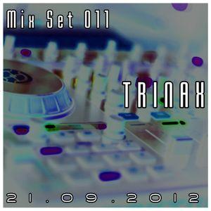 Trinax Mix Set 011 // 21.09.2012
