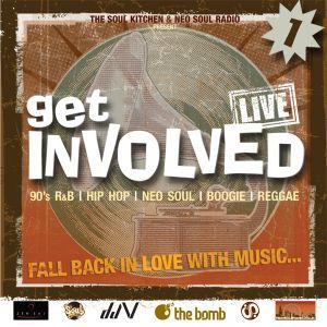 Get Involved LIVE | Volume 1