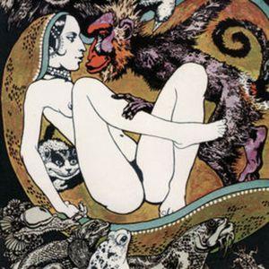 Manosz - Angels Villlage Gathering 2012 / early set
