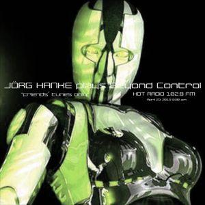 "JÖRG HANKE plays ""friends´ tunes only"""