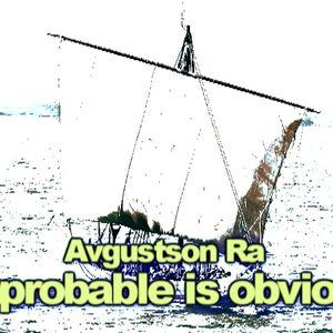 Avgustson Ra - Improbable is obvious