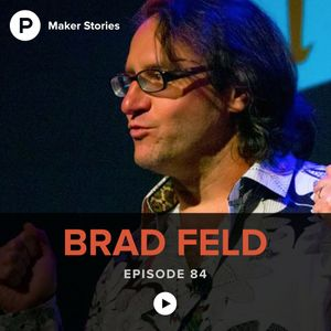Episode 84: Brad Feld