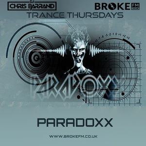 BrokeFM - Trance Thursdays Set 27.07.2020