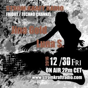 Fearless Radio Show #33 By Luna S