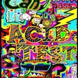 Acid Lazy Sunday!