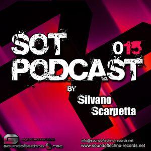 SOTPODCAST015 with Silvano Scarpetta