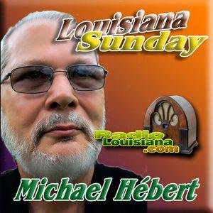 Louisiana Sunday, March 27, 2016