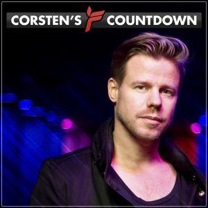 Ferry Corsten - Corsten's Countdown 368