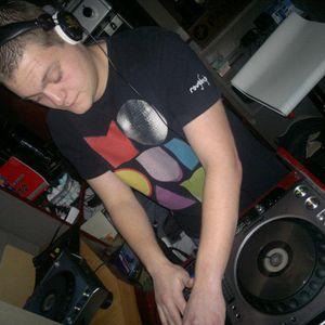 Alex-v mix @ deep house juin 2012