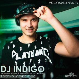 05.02.14 Night Temptation Radioshow DJ Romantic and DJ Indigo Part 1and Part2 # 33