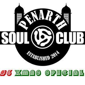 Penarth Soul Club Cloudcast #6 Christmas Special