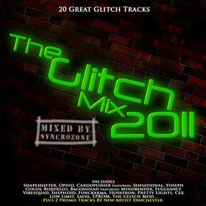 The Glitch Mix 2011