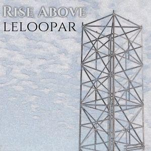 Rise Above - Papier Mâché