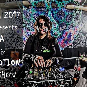 RAVE EMOTIONS RADIO SHOW (13RaVeR) - 08.02.2017. GO!DIVA Guest Mix @ RAVE EMOTIONS