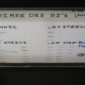 (2) Soirée des DJ'S