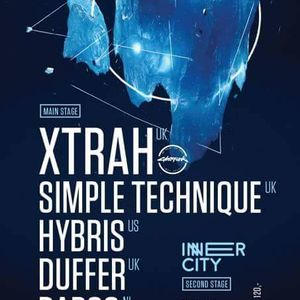 Duffer - Live @ Cross Club, Prague