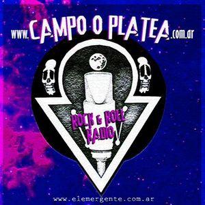 Radio Emergente - 2016-12-19 Campo o Platea