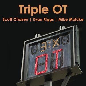Triple OT S3: 11/08/2016 - LeBron Makes History