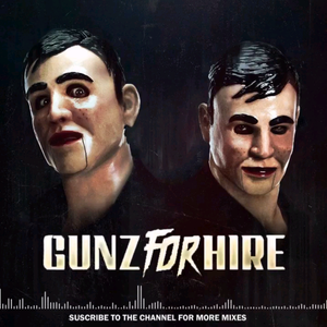 Kris Salas Presents - Gunz For Hire Mix