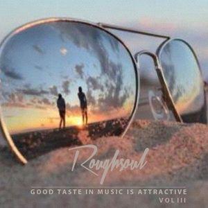 Good taste in Music Is attractive vol 3 - Roughsoul