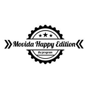 vindj - Reloaded 09/02/2018 - Movida Happy Edition TheProgram @ RadioDanceNetwork