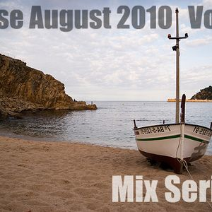 Sanse Mix Series August 2010 Special Holydays !