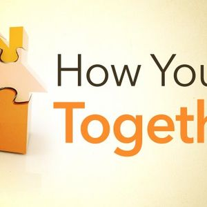 How You Fit Together - Audio