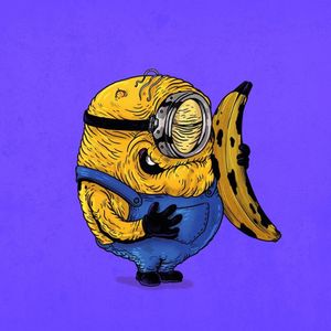 Beni Wild - Tartine banane jus de pamplemousse