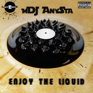 Enjoy The Liquid (vol.1)