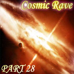 DJ Denori - Cosmic Rave (PART 28)