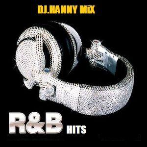 DJ HANNY MIX - R&B HITS - 2016