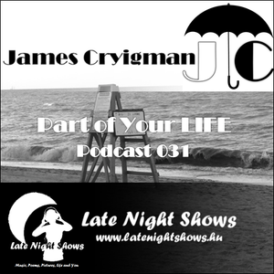 Late Night Shows Podcast 031