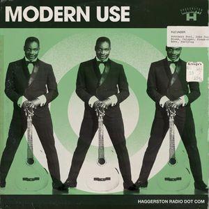 Modern Use 23rd May